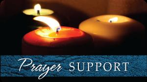 prayersupport